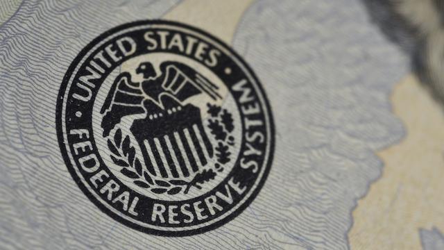 Fed houdt rente zoals verwacht ongewijzigd