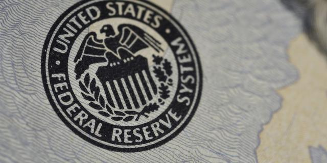 Amerikaanse bankenkoepel Fed houdt rente onveranderd