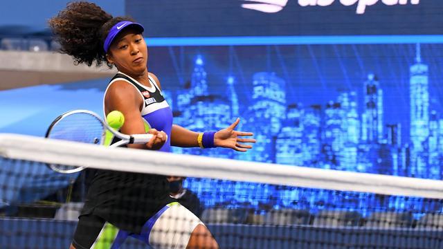 US Open-winnares Osaka mist Roland Garros wegens hamstringblessure