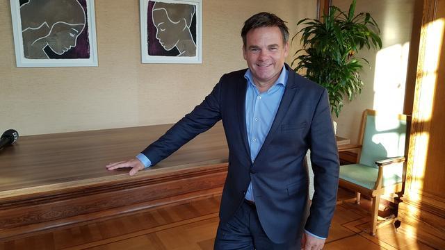 D66 presenteert als eerste Leidse partij conceptverkiezingsprogramma