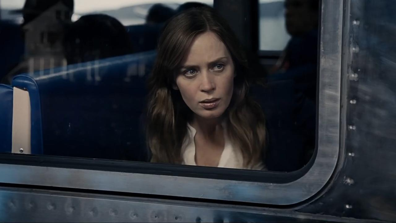 Bekijk de trailer van The Girl on the Train