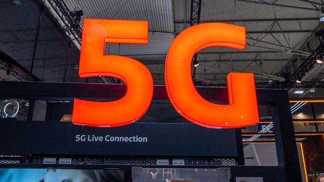 Europese Commissie wil veiligheidsrisico's 5G-netwerk in kaart brengen