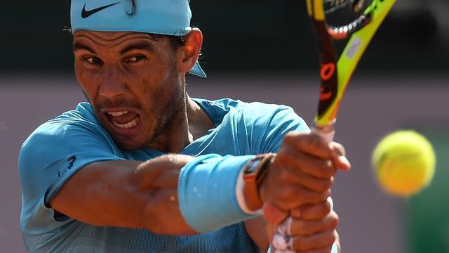 Reacties na elfde eindzege Nadal op Roland Garros (gesloten)