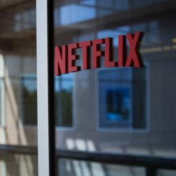 Netflix ziet veel kleinere groei in abonnees dan verwacht