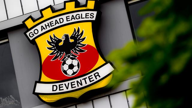 Ladies' night in stadion Go Ahead Eagles