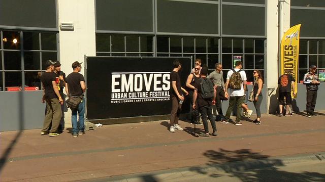 Festival Emoves genomineerd voor titel 'Beste Publieksevement'