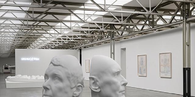 Expositie Anne en Patrick Poirier: Exotica - Tilburg