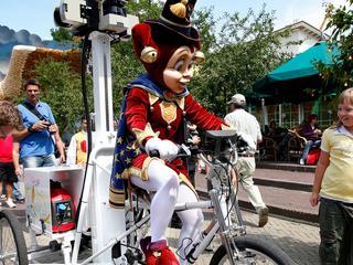 Vooral Monsieur Cannibale en Carnaval Festival liggen onder vuur