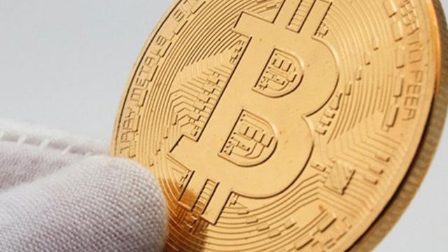 Nog altijd spectaculaire stijging bitcoin voorzien