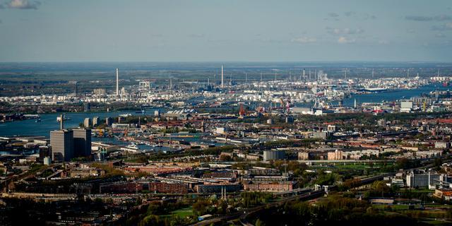 Nieuwe wending in havenaffaire Rotterdam over kredietgaranties