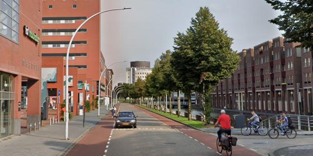 Zwolle krijgt nieuw park aan Koggelaan