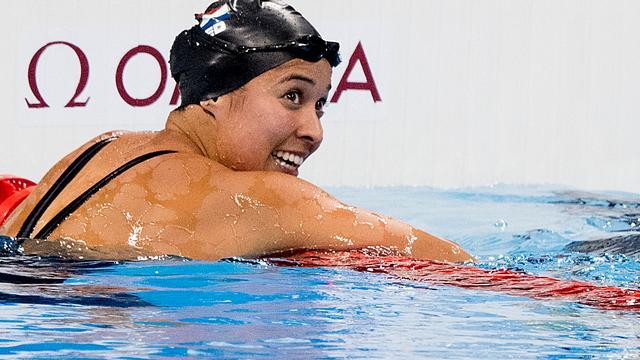Programma Rio 11 augustus: Kromowidjojo zwemt finale