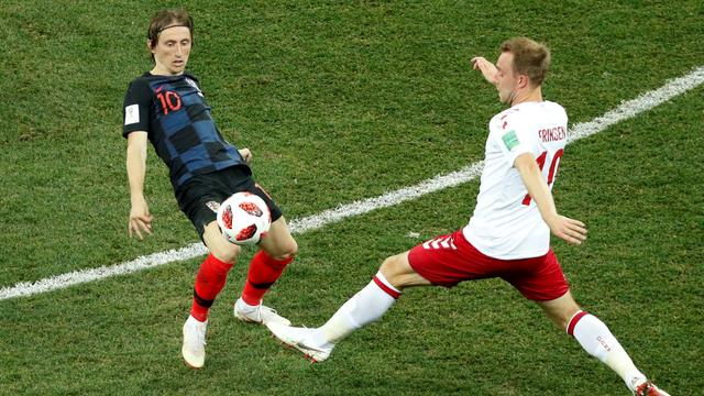 Reacties na gewonnen penaltyserie Kroatië op WK (gesloten)