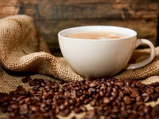 Vorig jaar stond de koffiebar nog op plek 40