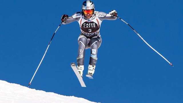 Tweevoudig olympisch kampioen Svindal (36) stopt na WK skiën