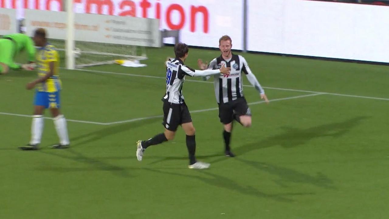 Samenvatting RKC-FC Den Bosch (0-2)