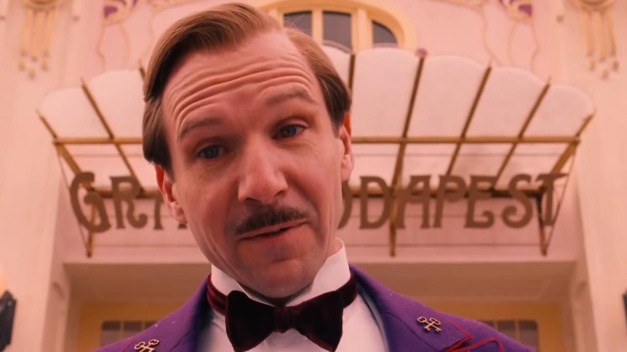 Bekijk de trailer van The Grand Budapest Hotel