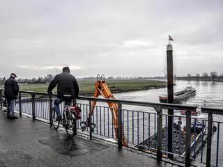 Rijkswaterstaat begint woensdag met herstelwerkzaamheden