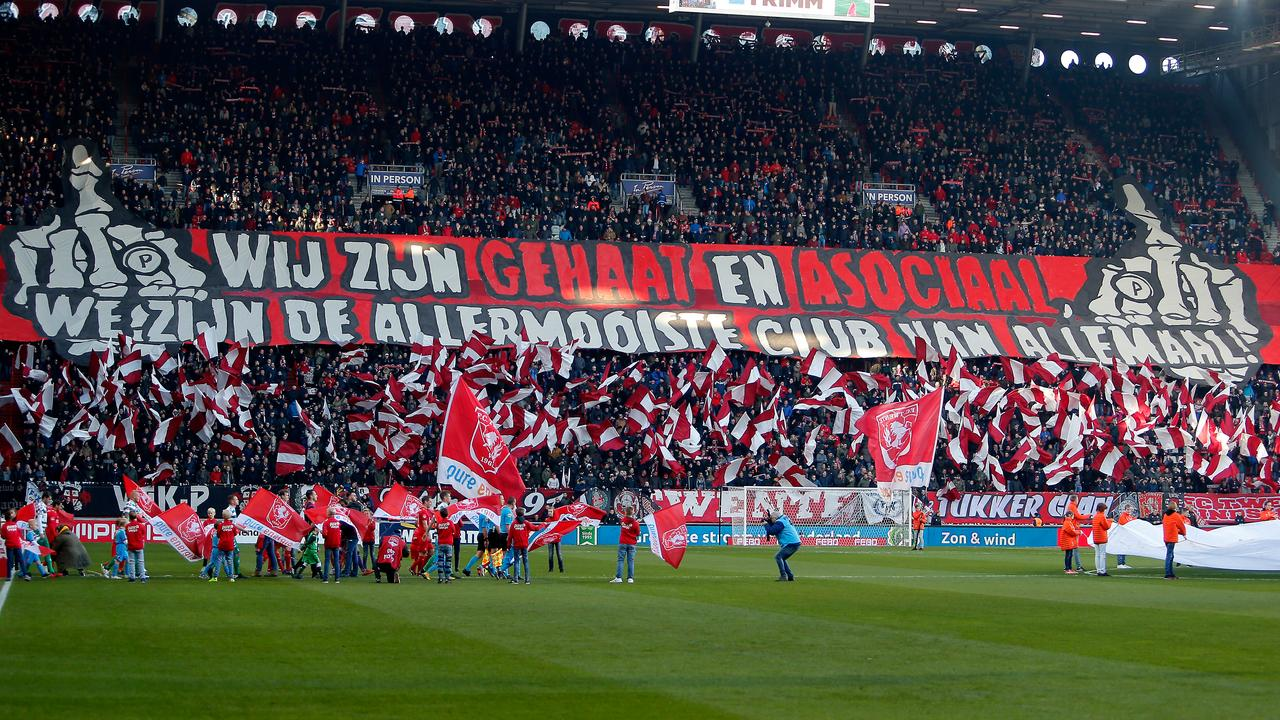 Fc Twente Is Almost Back But Why Is It Misunderstood By Many Teller Report