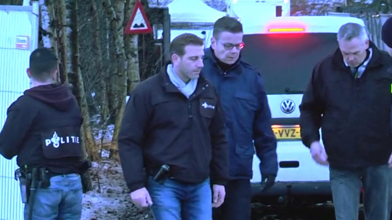Politie valt clubhuis No Surrender in Emmen binnen