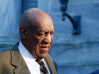 Cosby (80) door tientallen vrouwen beschuldigd van seksueel misbruik
