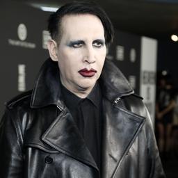 Arrestatiebevel voor Marilyn Manson vanwege mogelijke mishandeling