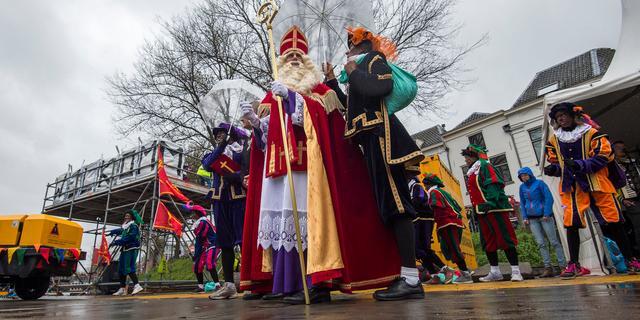 VVD wil actief gesprek Sinterklaasfeest op basisscholen
