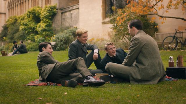Regisseur over film Tolkien: 'Ik probeerde niet-vertelde verhalen te vinden'