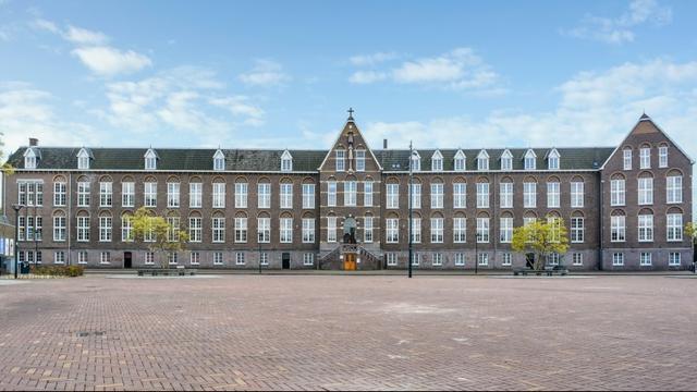 Nieuwe invulling voor oude school Dr. Jan Ingenhouszplein
