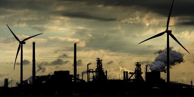 Nederlandse financiële instellingen werken samen aan 'klimaatmeetlat'