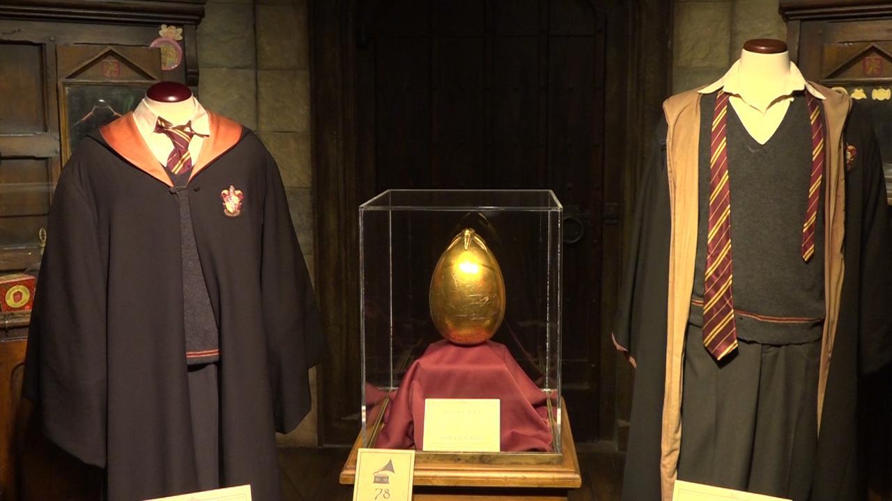 Dit kun je verwachten van Harry Potter: The Exhibition! in Utrecht