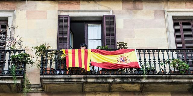 Achtergrond: 'Situatie in Catalonië blijft onzeker na winst separatisten'