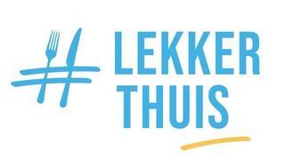 #lekkerthuis