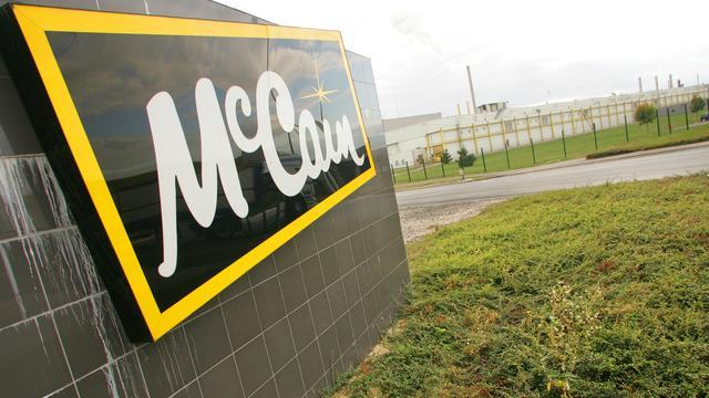 Groen licht voor overname Mora door Canadese McCain