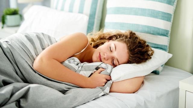 Deze tips zorgen voor een betere nachtrust