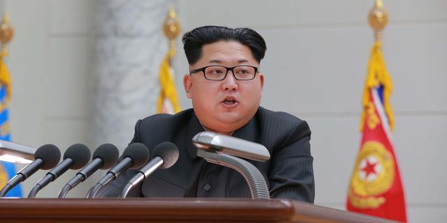 Noord-Korea lanceert langeafstandsraket