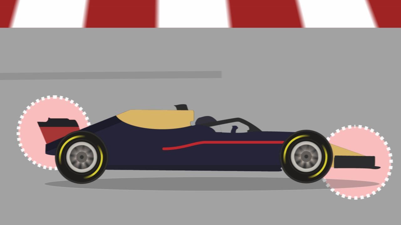 Dit zijn de nieuwe regels in het komende Formule 1-seizoen