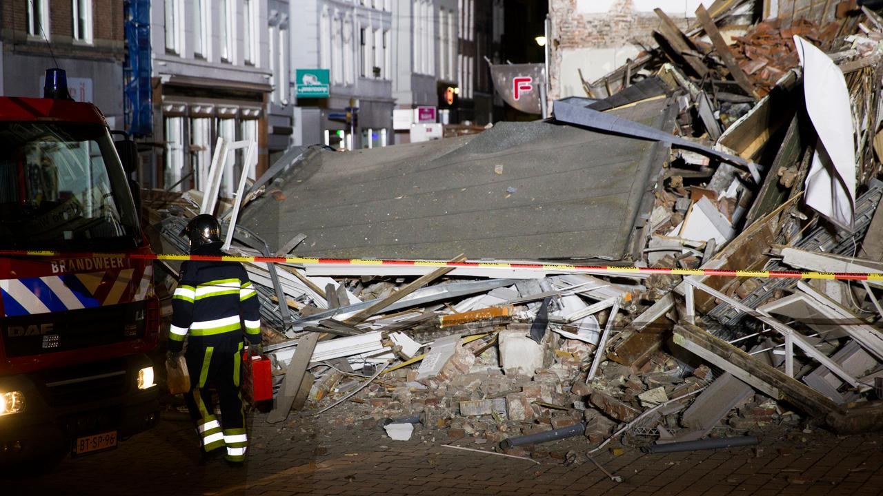 Winkelpand in Den Bosch stort in