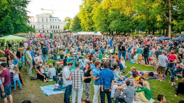 Zomervakantie in Haarlem: Dit is er deze week te doen