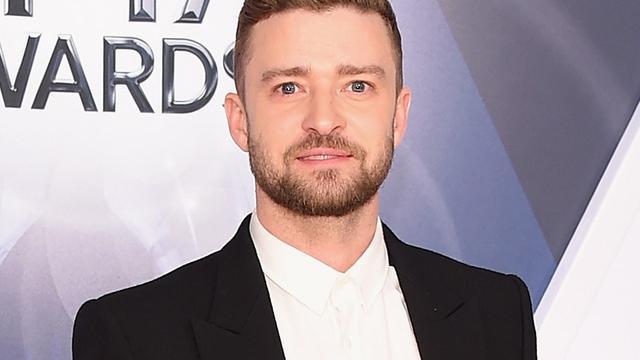 Justin Timberlake produceert muziek voor animatiefilm Trolls