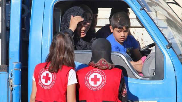 Rode Kruis vermoedt dat door IS ontvoerde verpleegkundige nog leeft