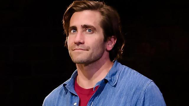 Jake Gyllenhaal durfde toneel pas op na zien van documentaire Free Solo