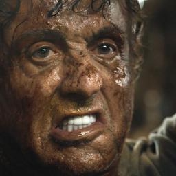 Stallone vecht tegen ontvoerders in trailer Rambo: Last Blood