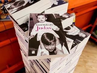 Verhaal over Willem Holleeder had eerste oplage van 80.000 exemplaren