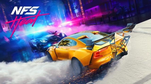 Electronic Arts brengt in november nieuwe Need for Speed-game uit