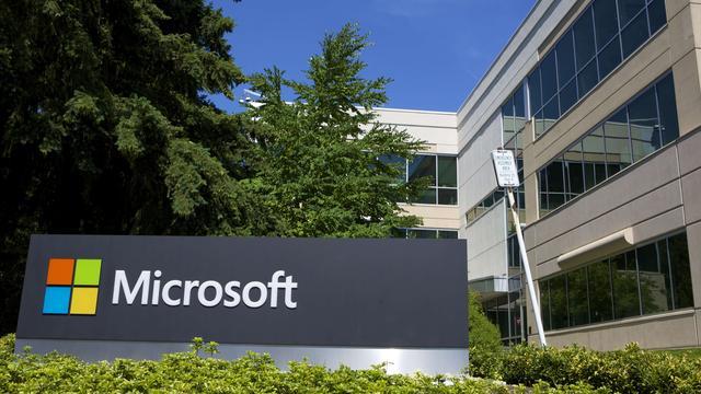 Microsoft en Amazon strijden om omstreden miljardencontract Pentagon
