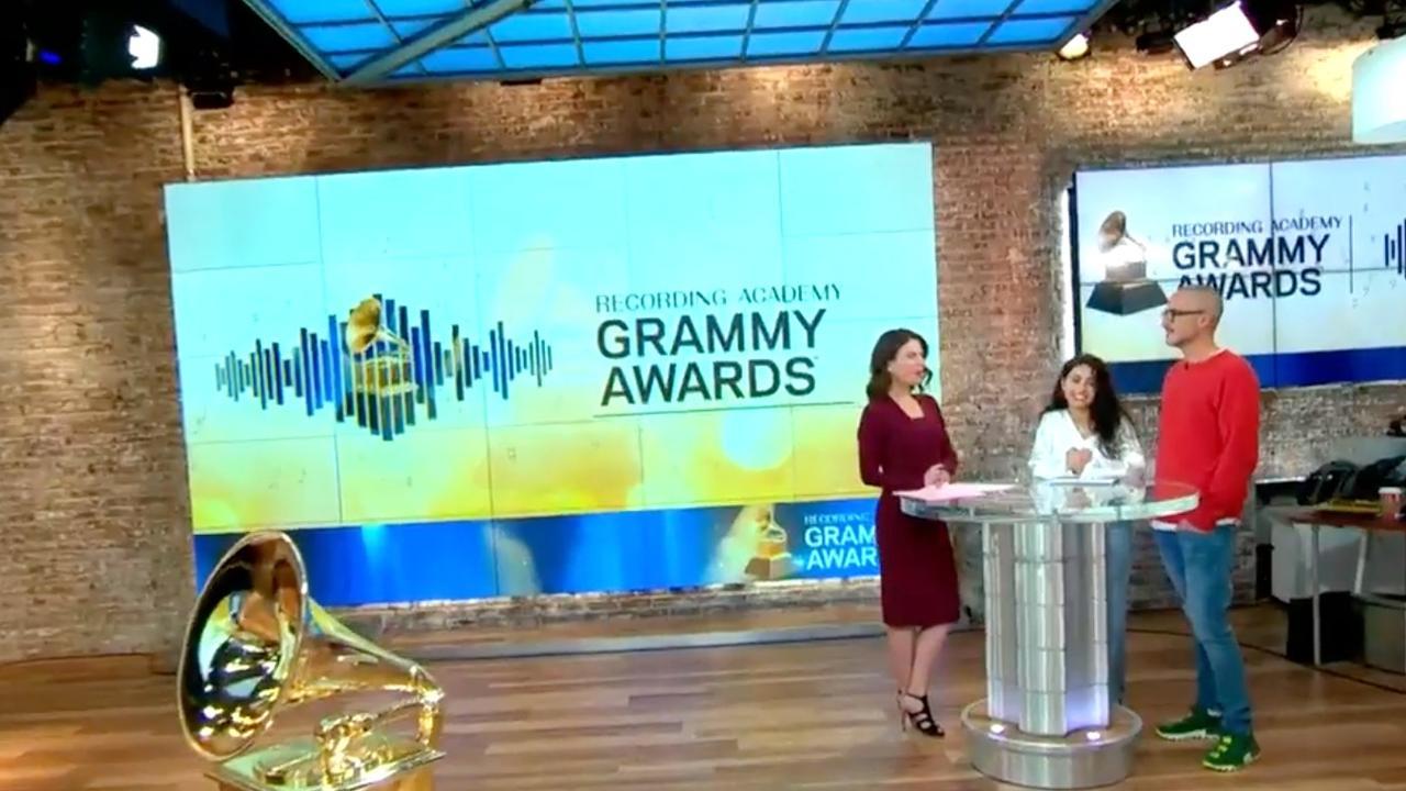 Live: Dit zijn de nominaties voor de Grammy Awards