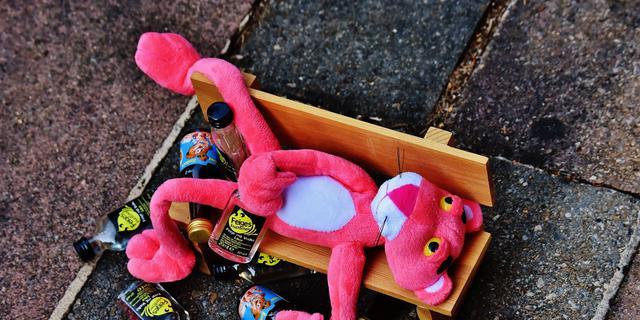 Tijdens lockdowns veel minder kinderen met alcoholvergiftiging opgenomen