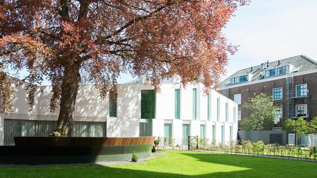 Hospice voor jongeren Xenia wint Rijksprijs voor gebouwen