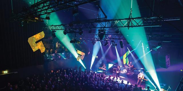 Utrechts festival Le Guess Who? 2020 afgelast vanwege coronavirus